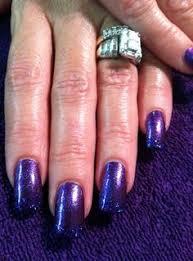 cnd shellac desert poppy u0026 rubble gold glitter fabulous nails