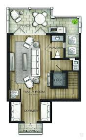 Key West Floor Plans by 3 Bedroom 4 Bath Townhome Key West Florida New Construction In