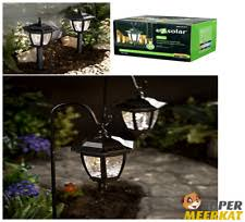 Solar Lights For Backyard Hanging Solar Lights Ebay