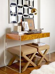how to build a studio desk 8 clever ways to maximize a small space architectural digest