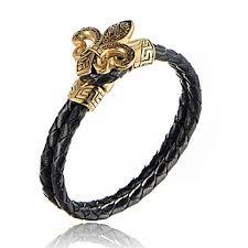 Personalized Cuff Bracelet Men U0027s Boys U0027 Bangles Cuff Bracelet Leather Bracelet Love Fashion