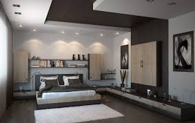 decorations plaster of ceiling design for bedroom with wooden