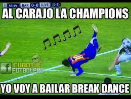 Los Memes De Messi - los memes que dej祿 la ca祗da de messi y eliminaci祿n de barcelona