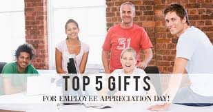 employee appreciation day gift ideas they will treasure