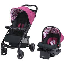 pink and black cars black and pink infant car seat graco fastaction dlx travel system