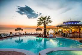 luxury hotel in corfu greece delfino blu