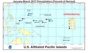 Map Of Islands Off The Coast Of Florida by Drought March 2017 State Of The Climate National Centers For