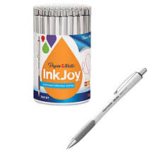 scented writing paper writing supplies costco paper mate inkjoy ballpoint pens medium point assorted colors 36ct