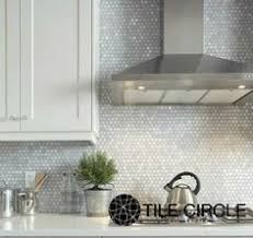 Aspen White Marble  X  Minibrick Subway Tile Backsplash - Carrara backsplash