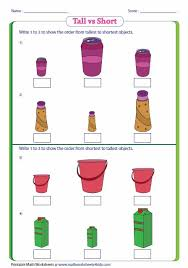 13 best long short images on pinterest preschool worksheets