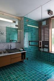 blue and green bathroom ideas blue green bathroom tiles the style files nice detail of