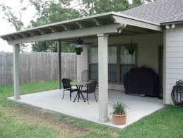 stunning attached covered patio plans 86 for your hme designing