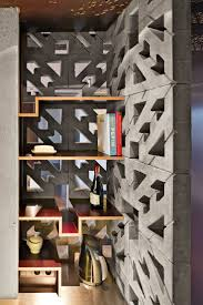 Painting Block Walls Interior 80 Best Vent Blocks Images On Pinterest Architecture