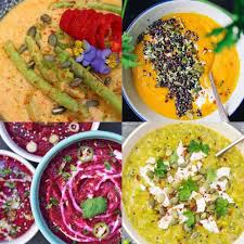 Different Drummers Kitchen Summer Soups And Stews Facebook