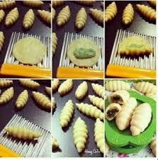 technique de cuisine technique de décoration pour biscuits et gâteaux fourrés