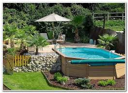 above ground wooden pool deck kits decks home decorating ideas