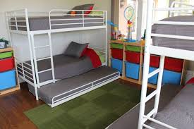 Bunk Bed Matress Svarta Loft Bed Mattress One Thousand Designs Attic Bed