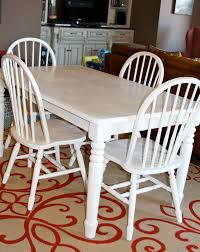 Redo Kitchen Table by Katie U0027s Keepers
