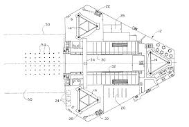 patent us6491477 self elevating drilling unit google patents