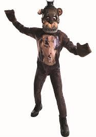 werewolf halloween costumes five nights at freddy u0027s costumes halloweencostumes com