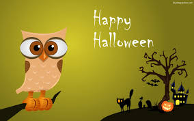happy halloween desktop wallpaper cute halloween backgrounds clipartsgram com