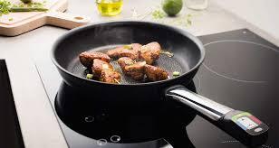 poele à cuisiner tefal lancera bientôt une poêle connectée intelligente