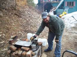 making maple syrup 7 steps