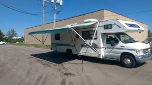 1997 montara tioga fleetwood rvs for sale