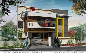 Cool Ideas Exterior Elevation Design Front Elevation Weather Proof