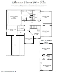 shannon floor plan delgrippo enterprises