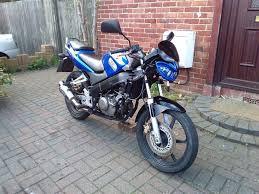 honda 125 cbr 2004 honda cbr 125 motorcycle mot lextek sports exhaust