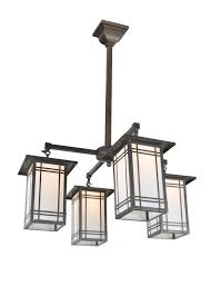 Lodge Lighting Chandeliers 54 Best Mission Asian Chandeliers Images On Pinterest Asian