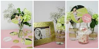 Diy Graduation Centerpieces by Flower Centerpieces Graduation Party The Best Flowers Ideas