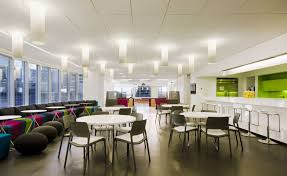 Office Kitchen Designs Stunning 60 Office Cafeteria Design Decorating Design Of Ultra