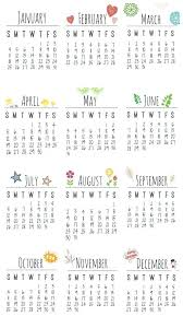 printable calendar 2016 for teachers printable 2016 printable calendars for teachers teacher calendar
