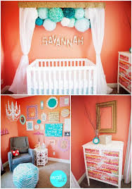 Decor Baby Room Baby Nursery Ideas For Girls