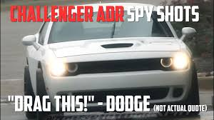 Weight Of A Dodge Challenger The Dodge Demon Sheds Some Weight In Pursuit Of Speed Autoblog
