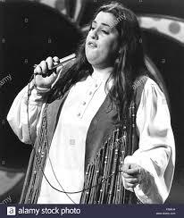 mama cass elliott us singer on the tom jones show in 1969 photo
