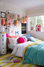Best  Bright Colored Bedrooms Ideas On Pinterest Bright - Bright colored bedrooms