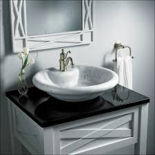 Rectangular Drop In Bathroom Sink by Kitchen Room Magnificent Vessel Sink With Faucet Home Depot