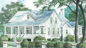 southern living house plans the potter s house r n black associates inc southern living