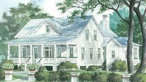 Southern Living Plans The Potter U0027s House R N Black Associates Inc Southern Living