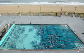 enclosed pool a storm is on its way have you prepared your pool national