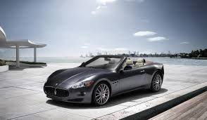 maserati 4 door convertible 2010 maserati granturismo convertible information and photos