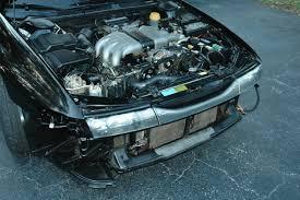 subaru svx engine lan u0027s ebony 94 lsi the subaru svx world network