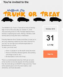 sweet activities planned for holloween weekend in wolfforth my