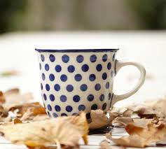 different shapes coffee mug online cup polish pottery bunzlauergrosshandel