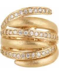 rivka friedman rings find the best fall savings on rivka friedman 18k gold clad
