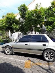 mobil bekas honda civic mobil bekas honda grand civic 90 kab gresik jualo