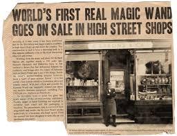 kymera magic wand remote control the wand company